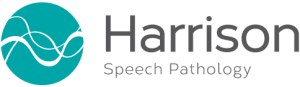 harrison-speech-pathology-logo