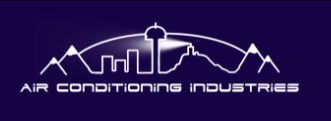 air conditioning industries logo
