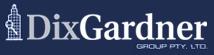 dix gardner logo